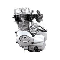 Двигатель Lifan LF163 FML-2