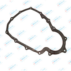 Cover Gasket crankcase, right