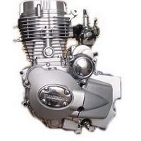 Двигатель Lifan LF162 MJ