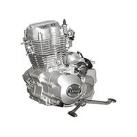Двигатель Lifan LF162 FMJ