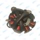 Статор магнето (комплект) | LF163 FML-2M