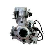 Двигатель 163 FML-2M