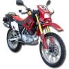 Каталог деталей мотоцикла Lifan LF 200 GY-5