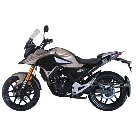 Мотоцикл LIFAN LF200-10L (KPT 200)