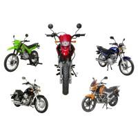 Новые мотоциклы Lifan