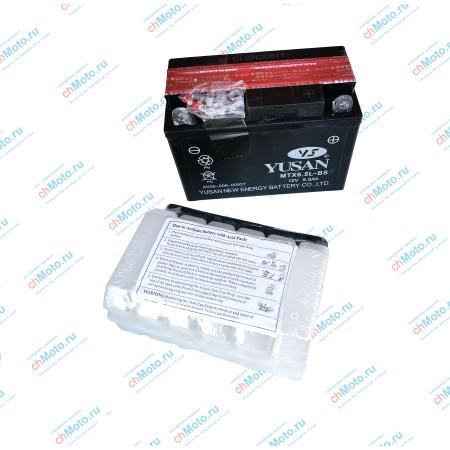 Аккумуляторная батарея LIFAN LF-200 GY-3B/GY-3U