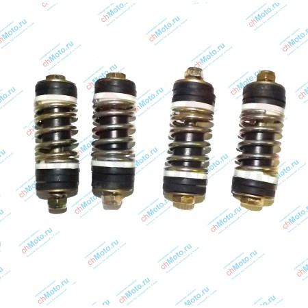 Амортизатор подушки двигателя трицикла | LF200ZH-3 / LF200ZH-2