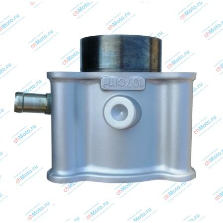 Блок цилиндра LIFAN LF163 ML-2