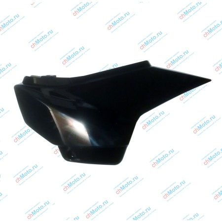 Боковая накладка правая ЗиД YX150-23