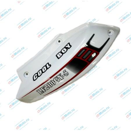 Боковая крышка правая | LF-200 GY-5