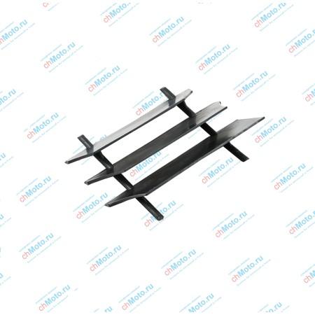 Дефлектор встречного потока воздуха левый | LF-200 GY-5