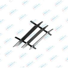 Дефлектор встречного потока воздуха правый | LF-200 GY-5