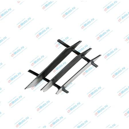 Дефлектор встречного потока воздуха правый LIFAN LF200 GY-5