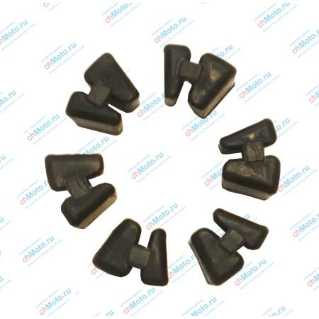 Демпферные резинки | LF-250 19P/TR250-B (Dakota)