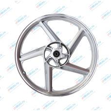 Диск литого переднего колеса R18 | LF150-13