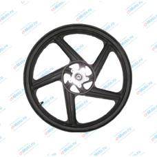 Диск литого переднего колеса R18 | LF200-16C Apache