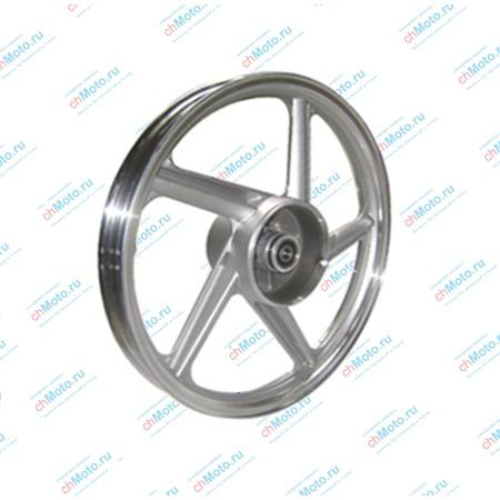 Диск литого заднего колеса | LF150-13