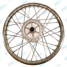 Диск переднего колеса в сборе | LF-250 B