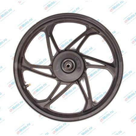 Диск переднего колеса в сборе LF200-10P (KPR 200)
