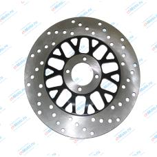 Диск тормозной передний | LF-200 GY-5 / GY-5A