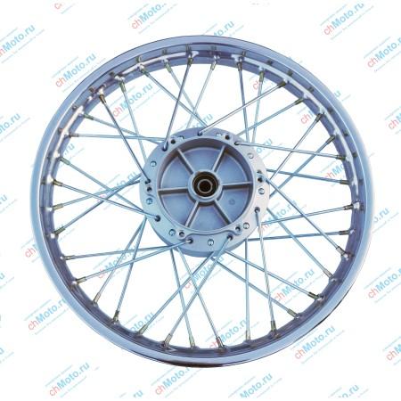 Диск заднего колеса в сборе LIFAN LF250 B