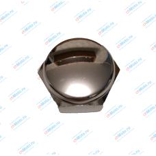 Гайка рулевой колонки (хром) | LF-200 GY-5 / GY-5A