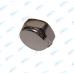 Гайка рулевой колонки (хром) LIFAN LF200 GY-5