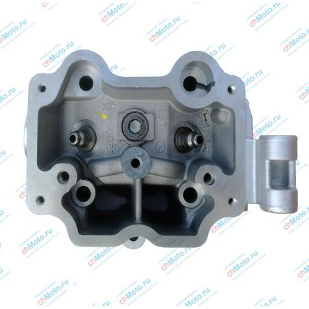 Головка блока цилиндра | LF163 ML-2