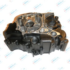 Картер двигателя левая часть | LF163 FML-2M