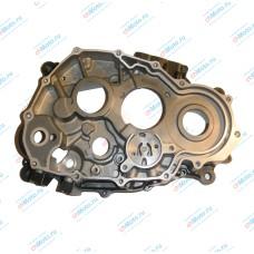 Картер двигателя правая часть | LF163 FML-2M