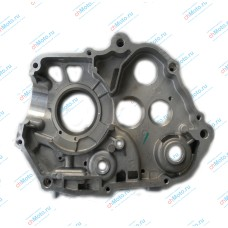 Crankcase right-hand side
