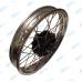 Диск заднего колеса в сборе | LF-200 GY-5 / GY-5A