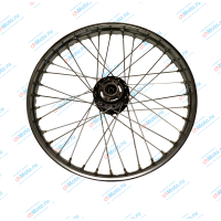 Диск переднего колеса в сборе | LF-200 GY-5 / GY-5A