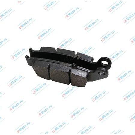 Колодки тормозные задние LF200-10P (KPR 200)