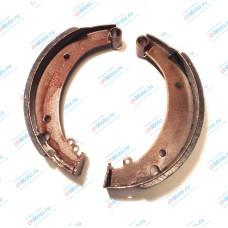 Колодки тормозные задние трицикл | LF200ZH-3 / LF200ZH-2