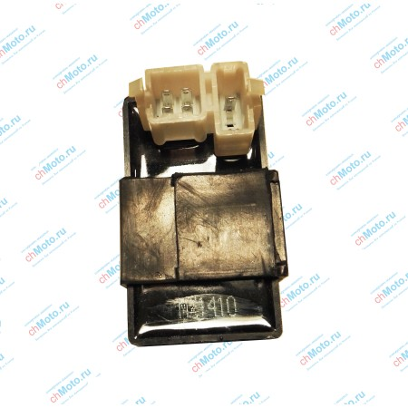 Коммутатор MX1410 | 156 FMI-2 / 156 FMI-2B
