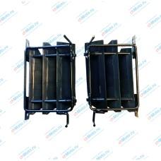 Комплект дефлекторов встречного потока воздуха | LF-200 GY-5
