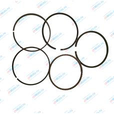 Комплект поршневых колец | LF163FML-2MP