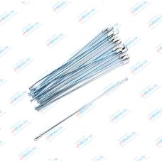 Спицы переднего колеса (комплект) | LF-200 GY-5
