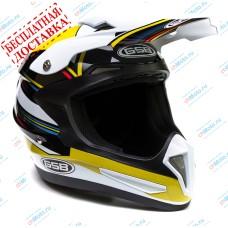 Кроссовый шлем XP-15 STAREZZI | GSB