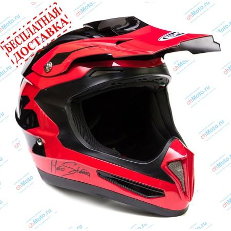 Кроссовый шлем XP-15 VAMPIRO | GSB