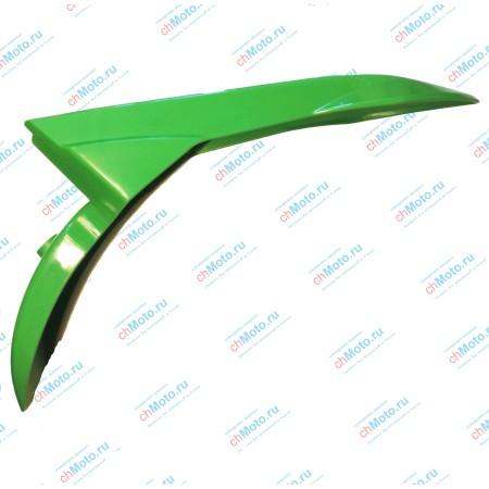 Крыло переднее LIFAN LF-200 GY-3B/GY-3U