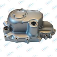 Крышка картера двигателя правая | 163 FML-2M