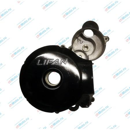 Крышка картера двигателя левая LF153FMG-B