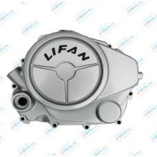 Крышка картера двигателя правая | LF163FML-2MP