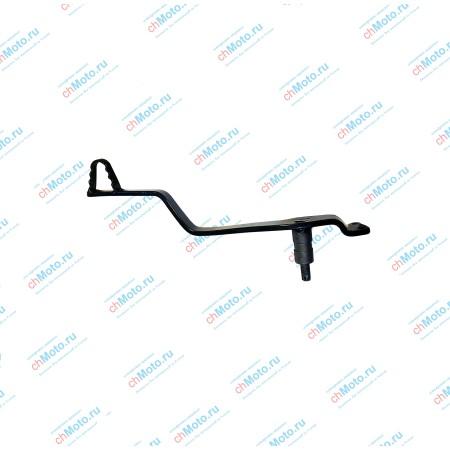 Лапка заднего тормоза LIFAN LF-200 GY-3B/GY-3U