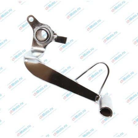 Лапка заднего тормоза LIFAN LF200-10P (KPR 200)