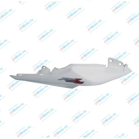Левая боковая накладка задняя LIFAN LF200-10P (KPR 200)