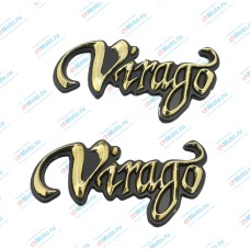 Логотип Yamaha Virago