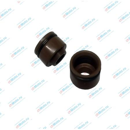 Маслосъемные колпачки (комплект) LIFAN LF162 FMJ